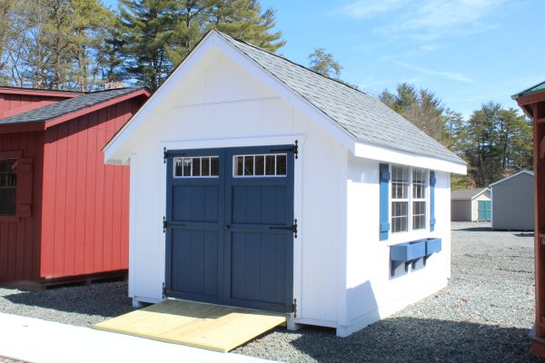 10' x 14' new england country t1 11