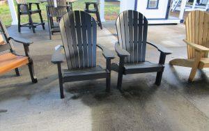 adirondack chair poly