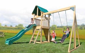 ridge quickship playset