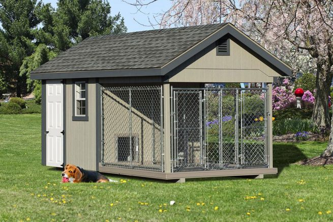 portable animal shelters for dogs