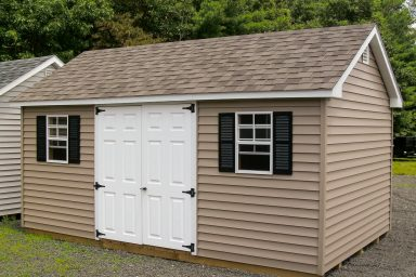 gable shed for sale