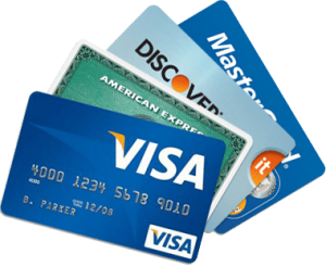 credit card payyment