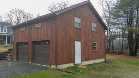 2 car garages for sale near me