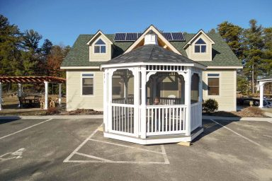 garden gazebo on sale