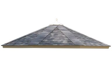 garden gazebo roof
