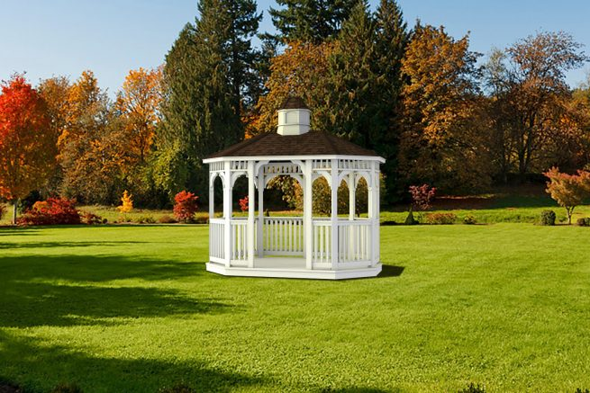 custom portable gazebo