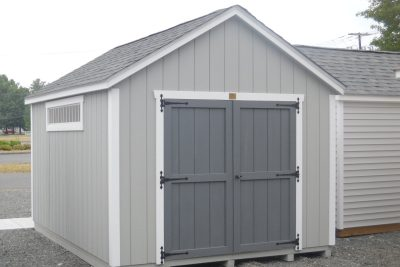 10' x 14' keystone cape t1 11 shed