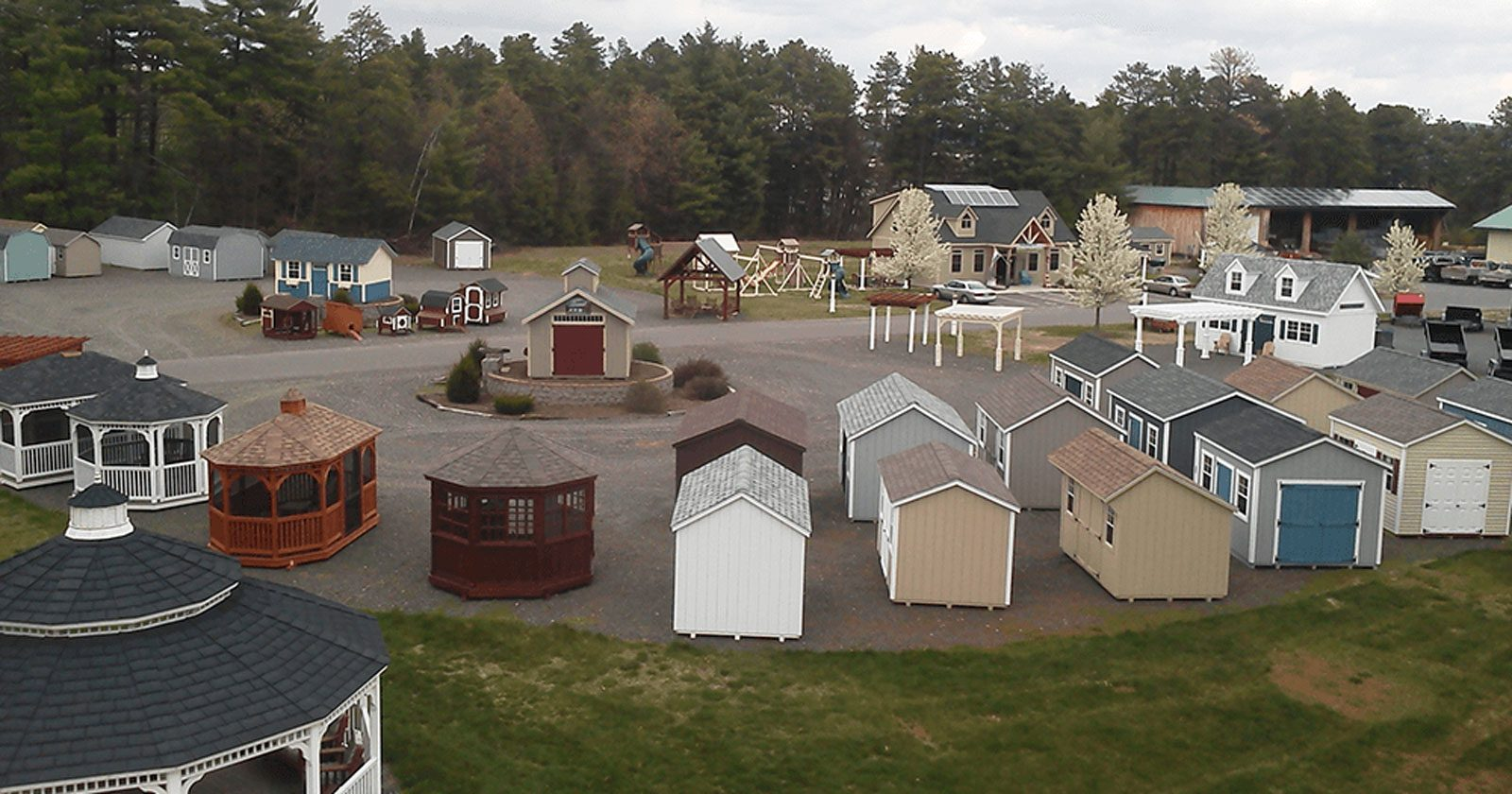 storage sheds for sale in springfield ma
