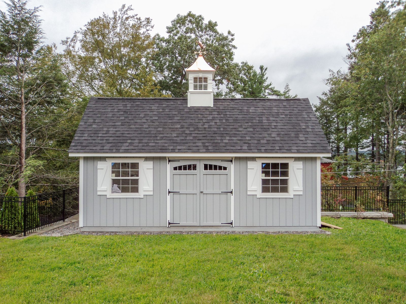 large quality sheds in amherst massachusetts