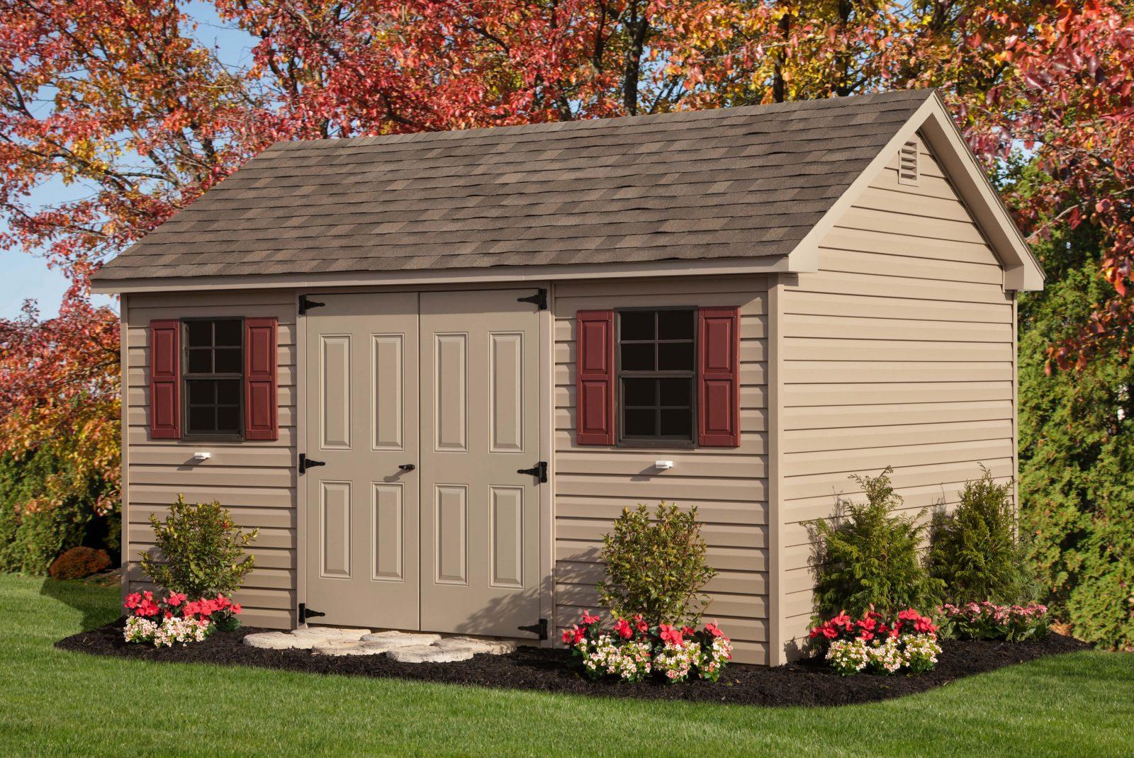 affordable garden storage sheds for sale
