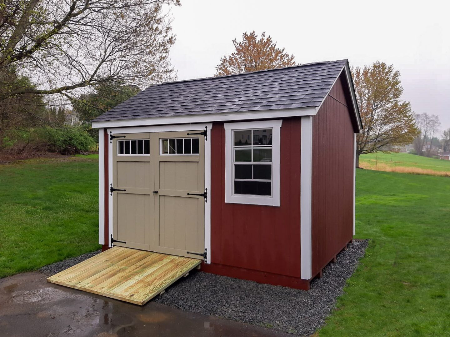 small sheds in hartford ct