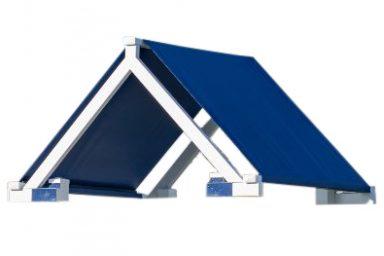canopy for vinyl swing sets