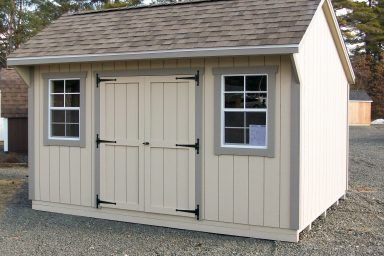 saltbox shed for sale