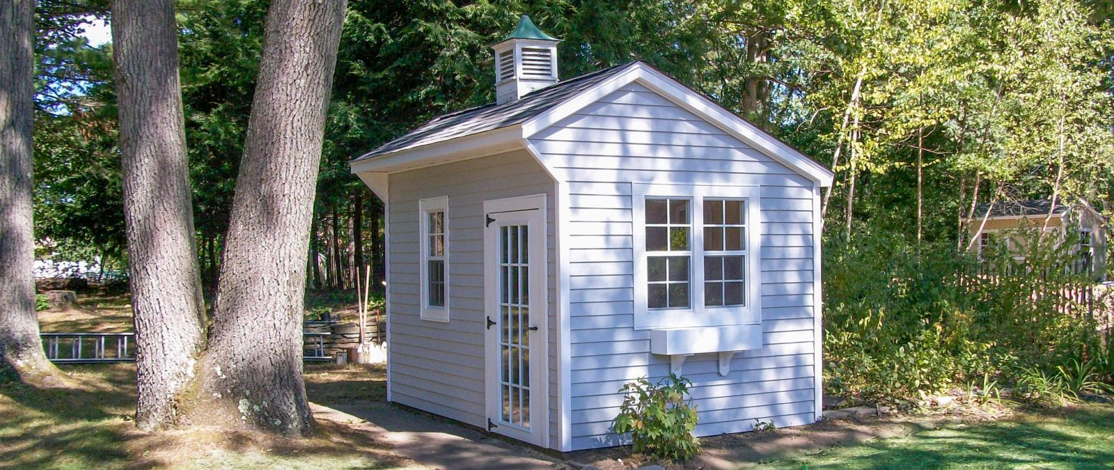 saltbox sheds for sale