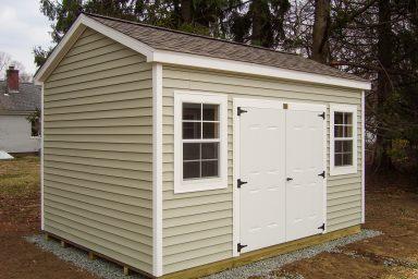 best yard sheds