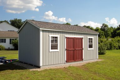 shed yard