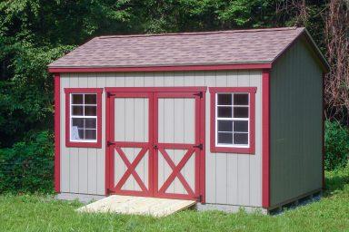 yard sheds near me