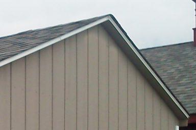 workshop shed overhang
