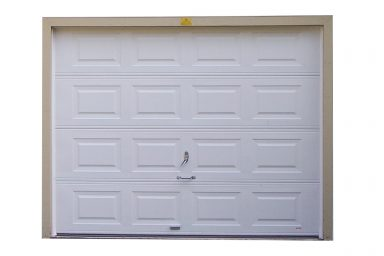 one car garage door