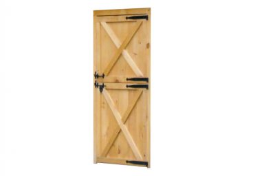 horse barn doors