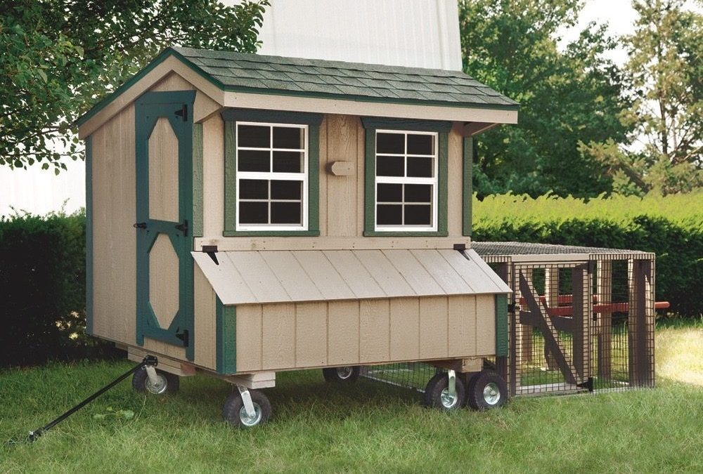 chicken coops for sale near me