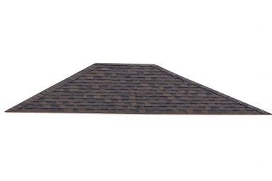 prefab pavilion roof