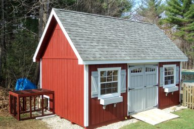 garden sheds for sale near me