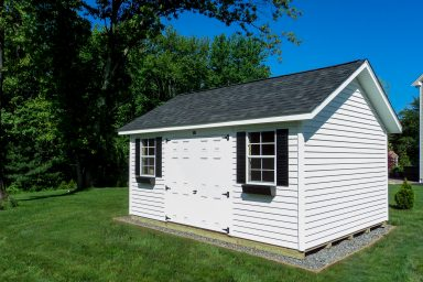 new england cape vinyl shed (6) 1