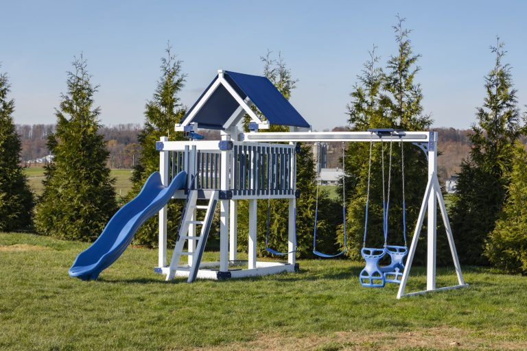 awesome backyard playsets