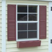 shed aluminum window 4 over 4 457x457