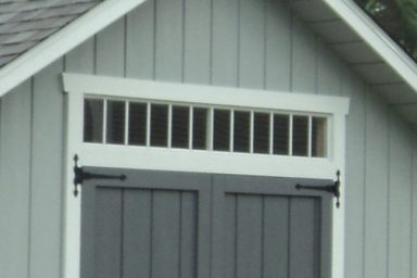 transoms above a shed door 648x432