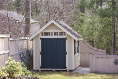 outdoor country shed for sale
