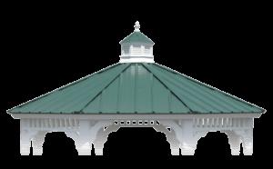 gazebo roof cupola 300x186