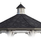gazebo roof pinnacle 300x186