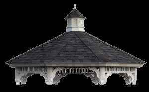 gazebo roof pinnacle 300x186
