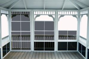 gazebo vinylite windows 298x200