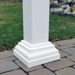 vinyl traditional pavilion post skirt e1449158926474 150x150