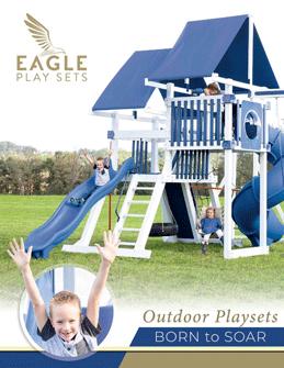 2020 children playsets catalog