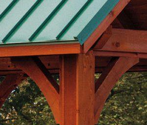 wood alpine pavilion headers and braces 300x300