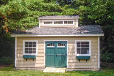 unique garden shed designs