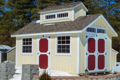 unique garden sheds for sale