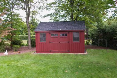 sheds for sale tradition