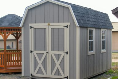 mini barn sheds for sale