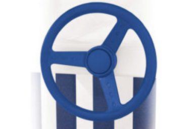 9 steering wheel