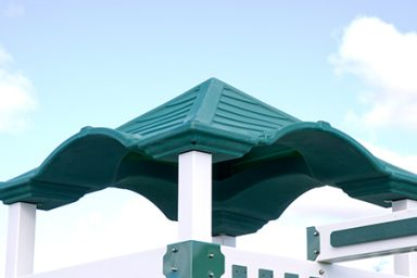 3 roof pyramid