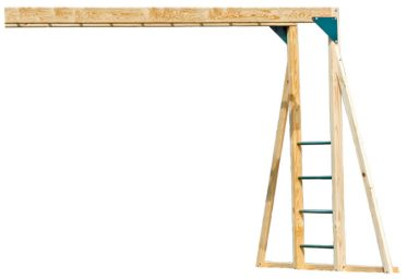3 or 4 position climbing beam