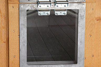 deluxe doggie door dog kennel options 2400x9999