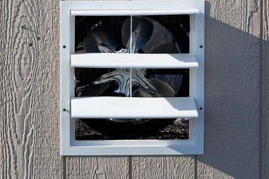exhaust fan with thermostat dog kennel options 2400x9999