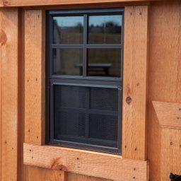 window with screen 384x384