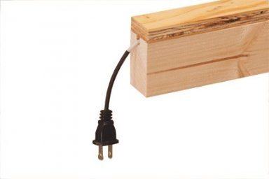 chicken coop accessories heated roost 384x384